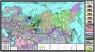 """16. Карта """"Магистральные нефтепроводы России и стран ближнего зарубежья"""""""