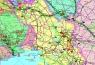 """26. Карта """"Нефтяная и нефтеперерабатывающая промышленность СНГ и государств Европы"""""""