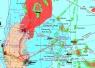 """36. Карта """"Нефтегазовая промышленность Катара"""""""
