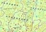 """6. Карта """"Нефтегазоносные провинции и области России и стран ближнего зарубежья""""  NEW!"""