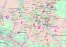 """4. Карта """"Производство и распределение сжиженного газа в Российской Федерации"""""""