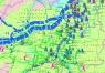 """5. Карта """"Нефтегазовая промышленность России и стран ближнего зарубежья """""""