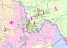 """8. Карта """"Месторождения нефти и газа России и стран ближнего зарубежья""""  NEW!"""